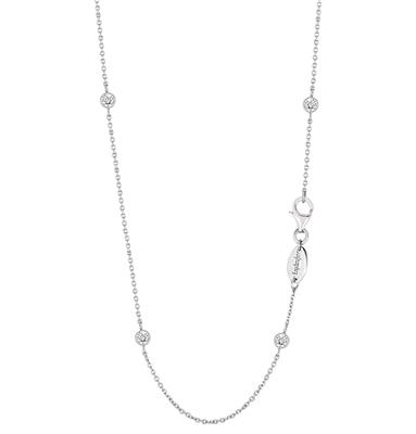 Buy Engelsrufer Silver Moonlight Necklace