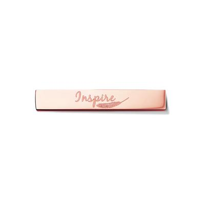 Buy Take What You Need Rose Gold Inspire Bar