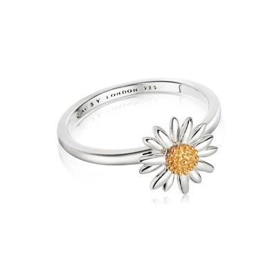 Buy 10mm Daisy Ring S