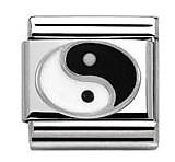 Buy Nomination Ying Yang Charm