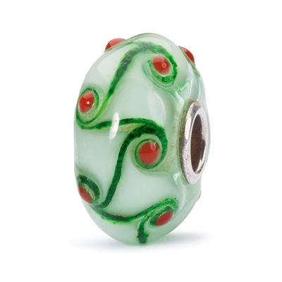 Buy Trollbeads Jolly Red Berries