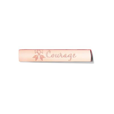 Buy Take What You Need Rose Gold Toned Courage Bar