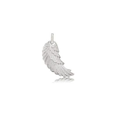 Buy Engelsrufer Silver Angel Wing Pendant Small