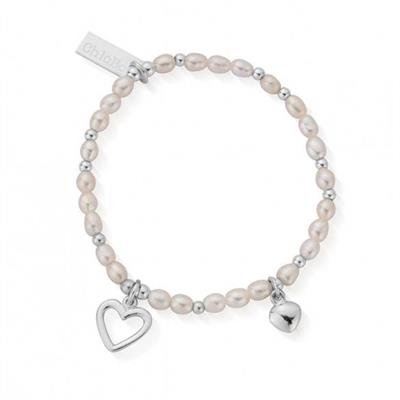 Buy ChloBo Children's Forever Love Bracelet