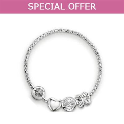 Buy Thomas Sabo 'Infinity' Karma Bundle