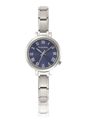 Buy Nomination Blue Composable Watch