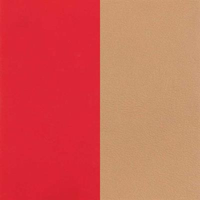 Buy Les Georgettes Thin Red/Beige Vinyl Insert