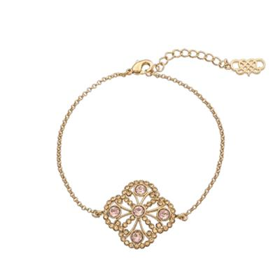 Buy Lily and Rose Miss Lola Golden Bracelet