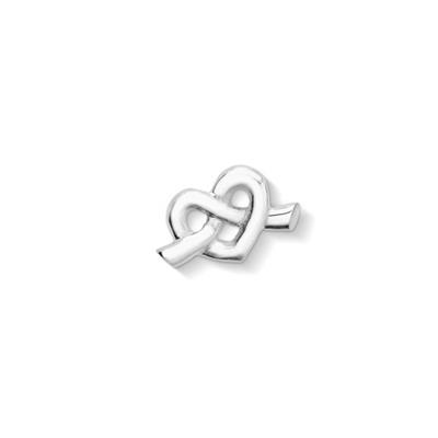 Buy Dower and Hall EXCLUSIVE Silver Love Knot Treasure