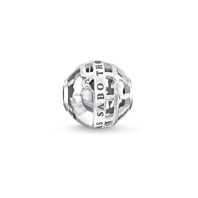 Buy Thomas Sabo Silver Globe Bead