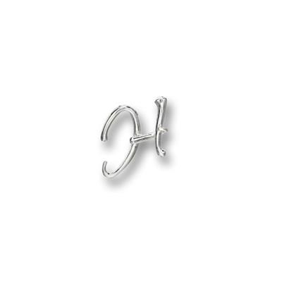 Buy Dower and Hall Silver Letter H Treasure