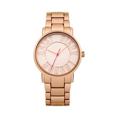 Buy Daisy Dixon Rose Gold Christie Watch
