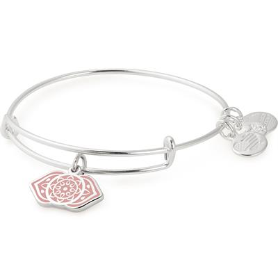 Buy Alex and Ani Third Eye Chakra Bangle in Shiny Rose Gold
