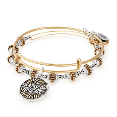 Buy Alex and Ani New Year New Me Set of 2 Bangles