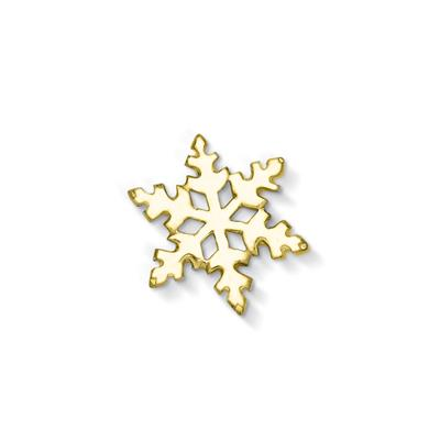 Buy Dower and Hall Gold Snowflake Treasure
