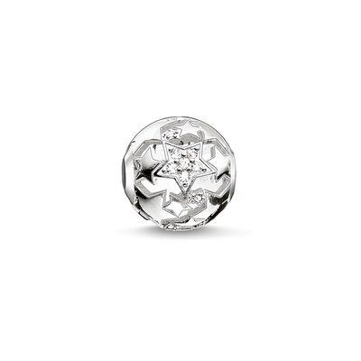 Buy Thomas Sabo Starry Sky Silver Karma Bead