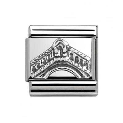 Buy Nomination Rialto Bridge Monument Charm