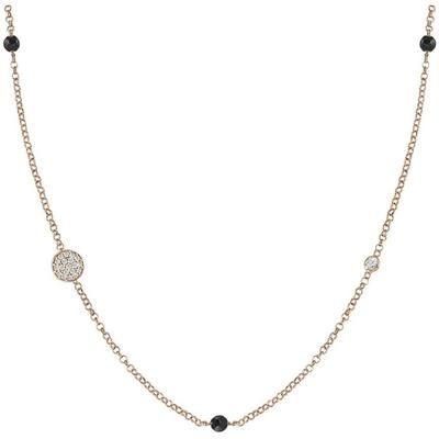 Buy Nomination Rose Gold Gioie Necklace