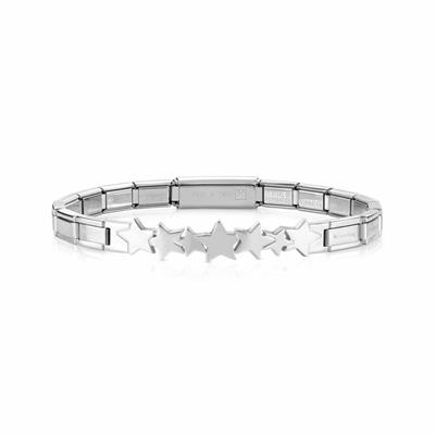 Buy Nomination Trendsetter Star Bracelet