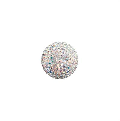 Buy Engelsrufer White Crystal Sound Ball Small