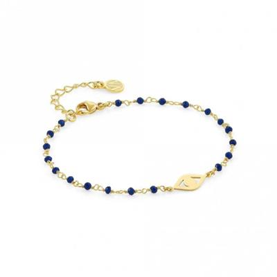 Buy Nomination Antibes Bracelet with Coloured Gemstones