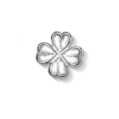 Buy Dower and Hall Silver Four Leaf Clover Treasure