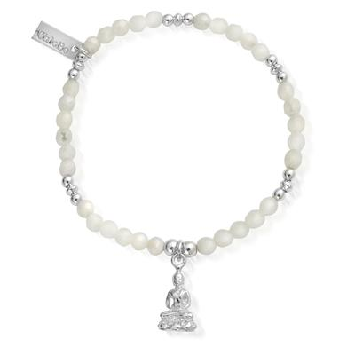 Buy ChloBo Sidartha Moonstone Bracelet