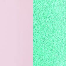 Buy Les Georgettes Thin Turquoise/Pink Insert