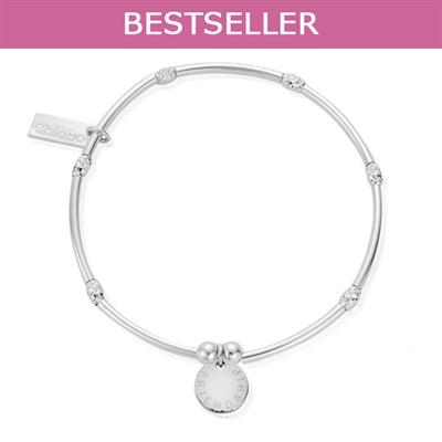 Buy ChloBo Mini Noodle Sparkle Rice Friendship Disc Bracelet