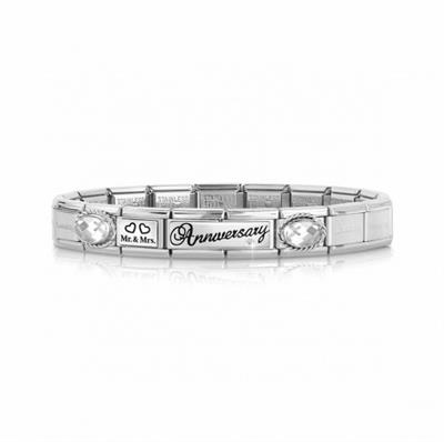Buy Nomination Anniversary Bracelet