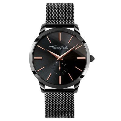 Buy Thomas Sabo Men's Rose Gold Rebel Spirit Watch