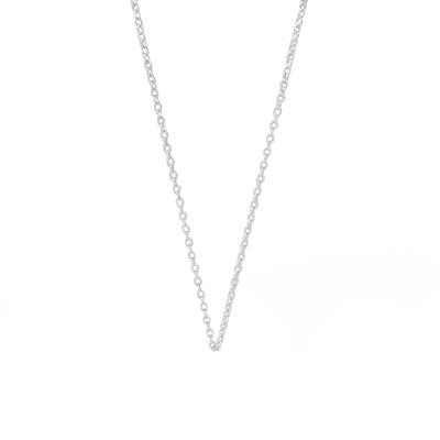 "Buy Lifes Journey 18"" Silver Chain"