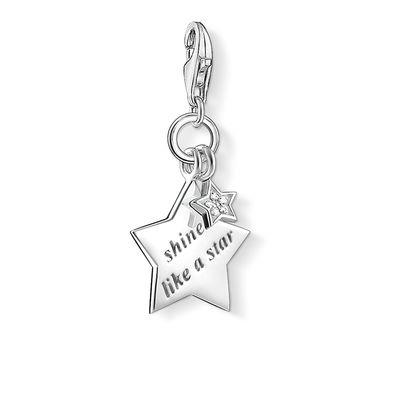 Buy Thomas Sabo Shine Like a Star Diamond Charm