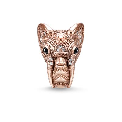 Buy Thomas Sabo Rose Gold Elephant Bead