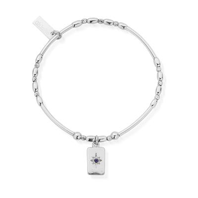 Buy ChloBo Silver Optimistic Spirit Bracelet