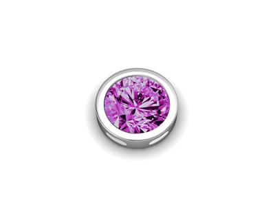 Buy Key Moments Silver October Birthstone