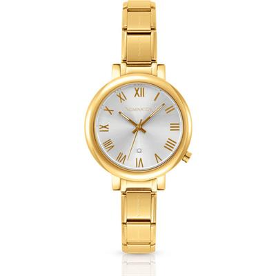 Buy Nomination BIG Gold Composable Watch