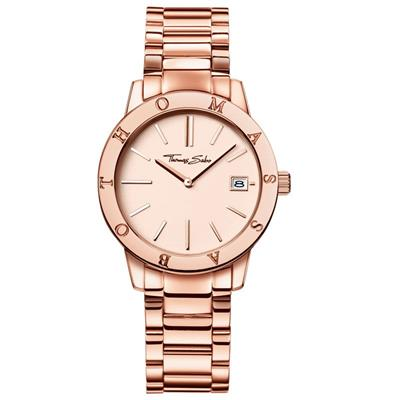 Buy Thomas Sabo Soul Watch Rose-Gold