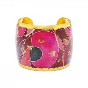 Buy Evocateur Santa Barbara Cuff 2 Inch