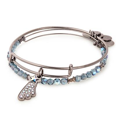 Buy Alex and Ani Shooting Star Set of 2 Bangles