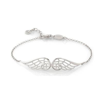 Buy Nomination Double Angel Wing Bracelet