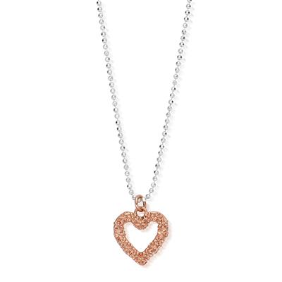 Buy ChloBo Love You More Necklace