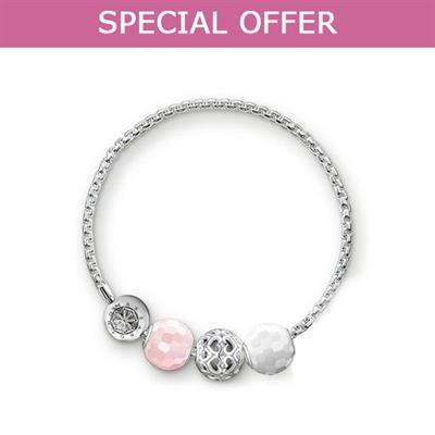 Buy Thomas Sabo 'Hearts' Karma Bundle