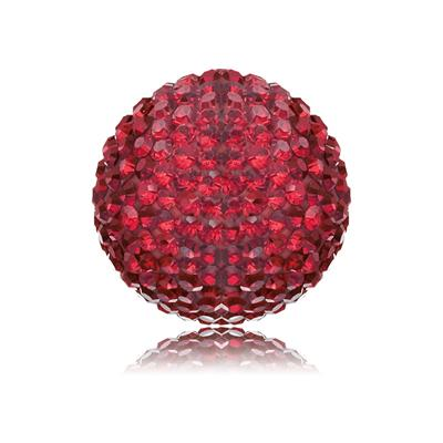 Buy Engelsrufer LOVE Red Crystal Soundball Small