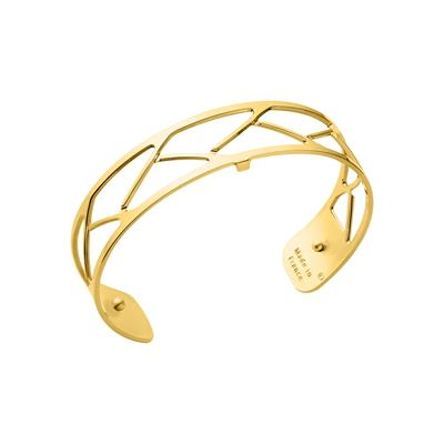 Buy Les Georgettes Slim Gold Tresse Cuff