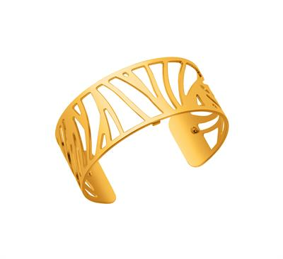 Buy Les Georgettes Medium Gold Perroquet Cuff