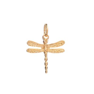 Buy Cinderela B Dragonfly Charmology Charm Gold