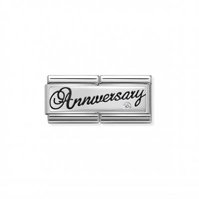 Buy Nomination Anniversary Double Link
