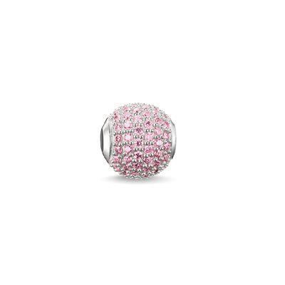 Buy Thomas Sabo Flamingo Road Karma Bead