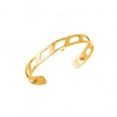 Buy Les Georgettes Thin Gold Ruban Cuff